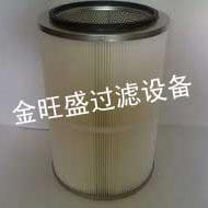 厂家直销K3566覆膜PTFE滤筒