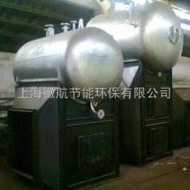 热管余热锅炉