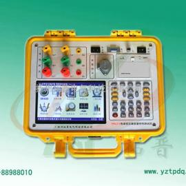 TPRLC-C电力变压器容量特性测试仪