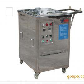 利兴隆单槽式多功能超声波清洗机