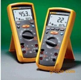 美国福禄克F1587绝缘万用表,福禄克绝缘电阻测试仪