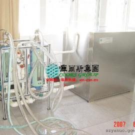 IPX5/6防冲水试验装置