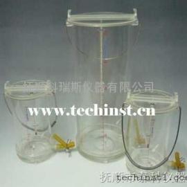辽宁省供应有机玻璃采水器厂家
