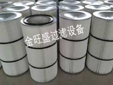 供应3590静电涂装设备用滤筒