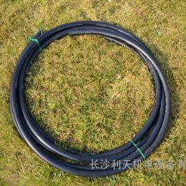 Parker派克两层钢丝编织2SN 381-10中高压软管