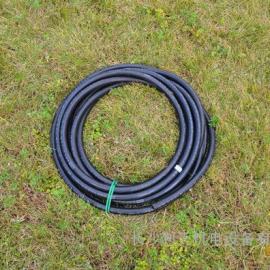Parker派克两层钢丝编织橡2SN 381-8液压橡胶管