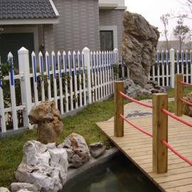 太原PVC护栏/太原变压器围栏/塑钢围墙护栏/龙桥厂家直销