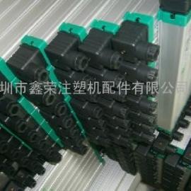 海天注塑机电子尺KTF-1250MM 滑块电子尺