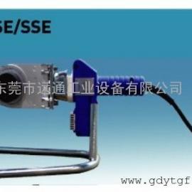 供应瑞士+GF+手持承插焊机63-110MSE手持承插焊机