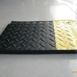 工业车间抗疲劳脚垫 18MM抗疲劳地垫价格 卡优防静电台垫