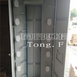 576芯光纤配线架〖室内576芯odf光纤配线架〗生产厂家