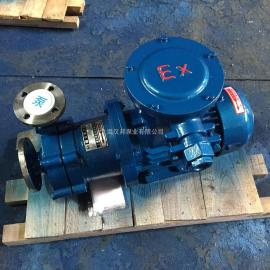 CQ不�P�磁力泵,防爆磁力��颖�