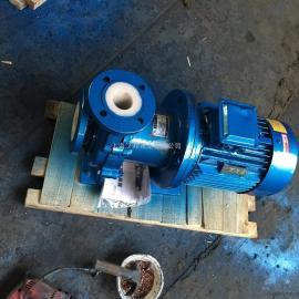 CQB-F氟塑料磁力泵,耐浓硫酸磁力泵