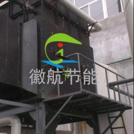 燃气锅炉热能回收