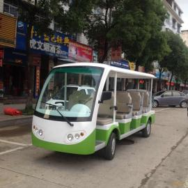 杭州电动观光车配件杭州14座游览观光车杭州游览电瓶车售后