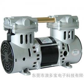 90L/min无油微型真空泵生产厂家―澳多宝