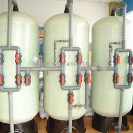 花草养殖厂用河水处理设备