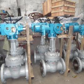 上海电动闸阀生产厂家