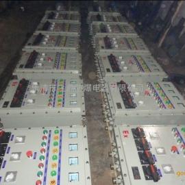 温州市供应;BXMD防爆照明配电箱,防爆照明动力配电箱