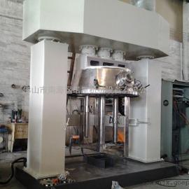 硅酮密封胶生产设备分散机