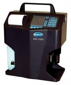 HIACPODS+水乙二醇颗粒检测分析仪计数器