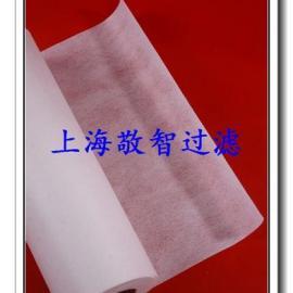 精密板式过滤机用无纺布过滤纸,铜厂专用滤纸,铜加工滤纸
