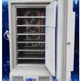 永佳零下40度速冻冰箱228升立式