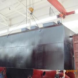厂家直销专业新型高效皮革厂污水废水处理设备设施价格