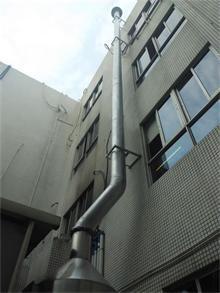 供应海南发电机公司尾气净化器、发电机尾气净烟器