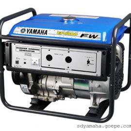 雅马哈发电机-EF2600FW