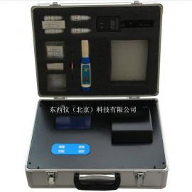 多参数水质分析仪(5参数)/泳池水质检测仪