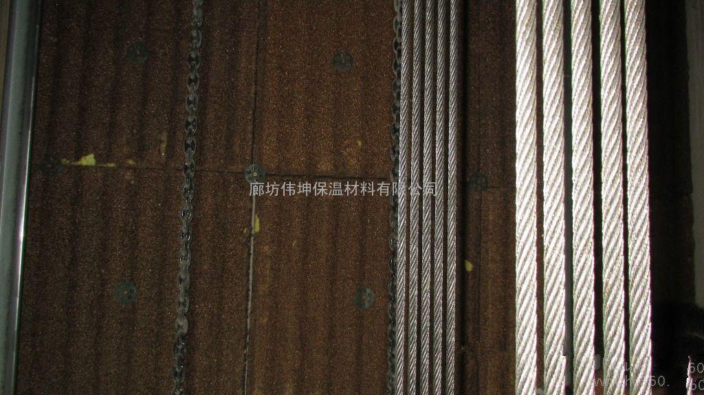 玻璃棉吸音板 北京电梯井吸音板
