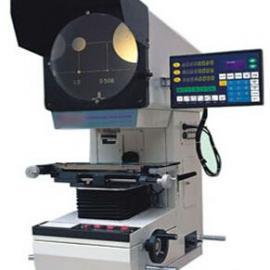 测试电线电缆专用的数显投影仪
