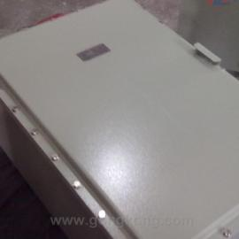 各种电气防爆专用箱 模板防爆箱