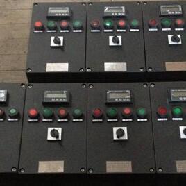 BXK8050-DIP防爆防腐控制箱(粉尘)