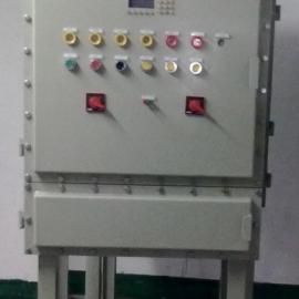 不同品牌变频器防爆控制柜专业定制