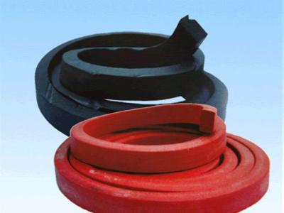 遇水膨胀止水条注浆管型止水条宏基品牌
