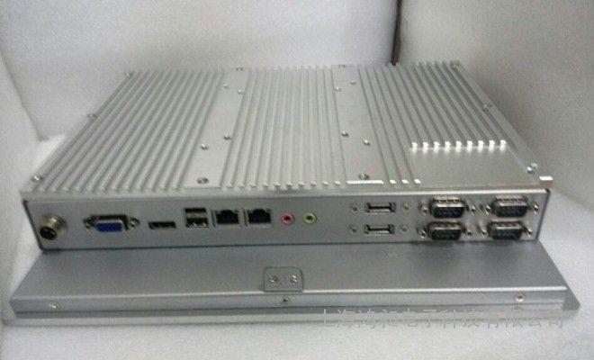 研祥工业平板电脑 主机系统可采用运行Sun SolarisHP-UX以及Win95/NT的工作站或