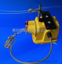 DB-100皮带防撕裂检测器,皮带机输送带防撕裂保护
