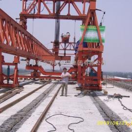 山西吕梁专业定制各型号非标公路架桥机