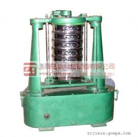 自产XSBP-200A型拍击式筛选机/电动振筛机质量上乘