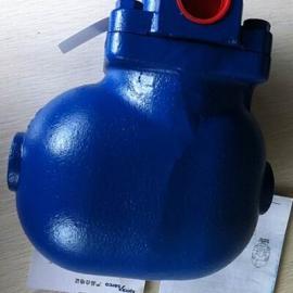 斯派莎克内螺纹浮球式疏水阀,英国斯派莎克FT14HC疏水阀
