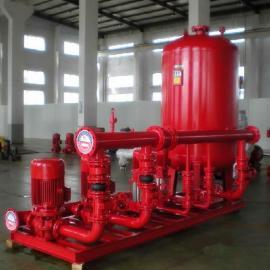 消防增压罐,囊式气压罐,隔膜式气压罐,稳压膨胀罐,定压罐,压