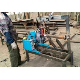 本月最新款 管子焊接变位机 中空式 焊接变位机 环缝自动焊接转台