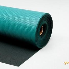 西宁5MM防静电地垫 昆明高弹防静电橡胶垫 北京抗疲地垫