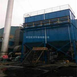 旺京环保LCM系列长袋离线脉冲除尘器