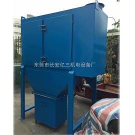 滤筒除尘器 滤筒式除尘器 工业滤筒除尘器 东莞厂家直销