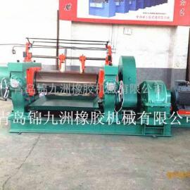 400型16寸大齿轮高效炼胶机,青岛炼胶机现货