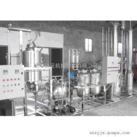 小型制剂生产线&口服液生产线设备