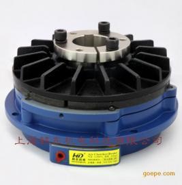 韩国技术气动弹簧制动器|空压离合器HABB―5